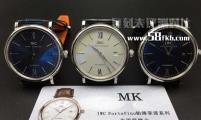 MK厂新版万国柏涛菲诺对比正品评测