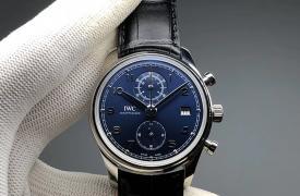 【ZF】新款葡萄牙计时腕表
