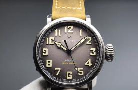 【XF】40mm复古飞行员