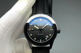 【GF】新款五十噚 43mm黑面陶瓷壳