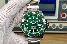 【AR】绿水鬼 116610LV
