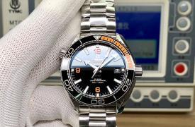 """【VS】海洋宇宙600米""""四分之一橙"""" 钢带/胶带"""