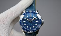 【VS】V2版 新海马300米 蓝面胶带 42mm 陶瓷圈