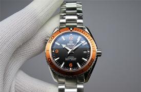 【VS】海马600米 橙圈海洋宇宙600 可选42mm/45mm表径