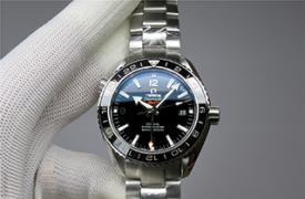 【VS】海洋宇宙600 海马600米GMT两地时 三色可选