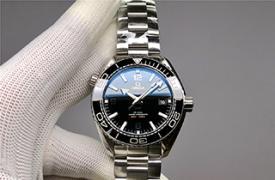 【VS】海洋宇宙600 海马600米 43.5mm 陶瓷 黑面