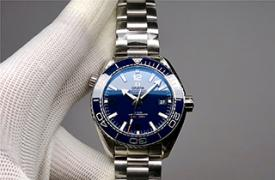 【VS】海洋宇宙600 海马600米 蓝色陶瓷面 43.5mm