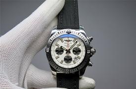 【GF】王牌飞行员计时 44MM 白面熊猫