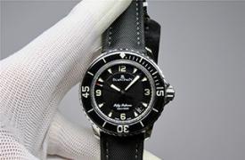 【ZF】老款五十噚 45MM 钢壳(密底)折叠表扣