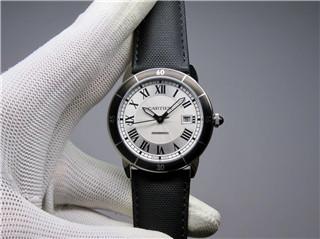 【GP】伦敦42mm 白面 WSRN0002