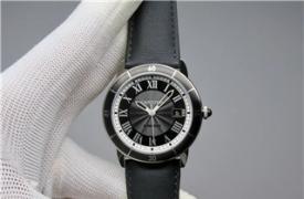【GP】伦敦42mm 黑面 WSRN0003