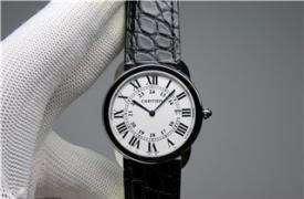 【GP】(女款)伦敦 中号36mm 皮带 钢带