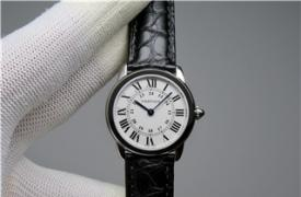【GP】(女款)伦敦 中号29.5mm 皮带 钢带
