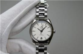【VS】海马AT150 女款 白面银钉 220.10.34.20.02.002