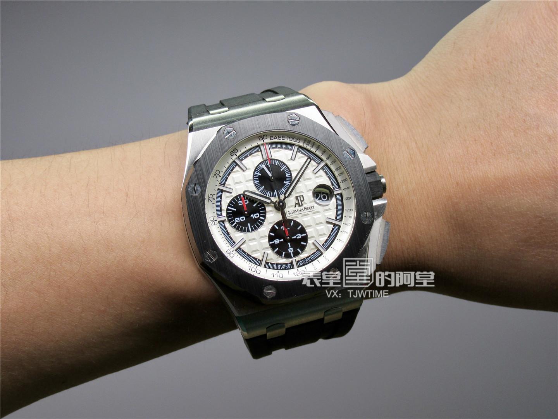 JF厂AP26400大熊猫上手照