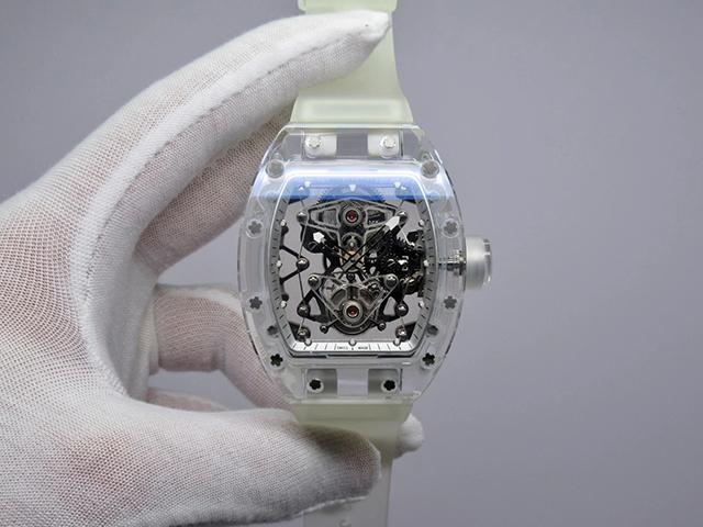 RM 56-02 雪琉璃